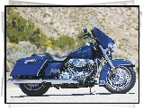 Harley-Davidson Classic Electra Glide