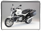 BMW R1200R, Naked