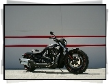 Harley Davidson Night Rod Special