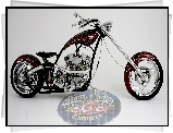 Split Back, Orange County Choppers