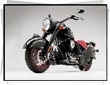 Indian Chief Blackhawk Dark, Chopper