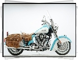 Indian Chief Roadmaster, Cruiser, Motocykl, Chopper