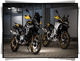 BMW F 850 GS, Motocykle, BMW F 750 GS